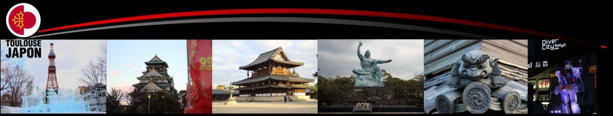 Association Toulouse Japon